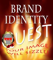 Brand Identity Design Image