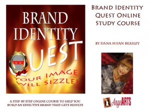 Brand Identity Design Online Study Course Image