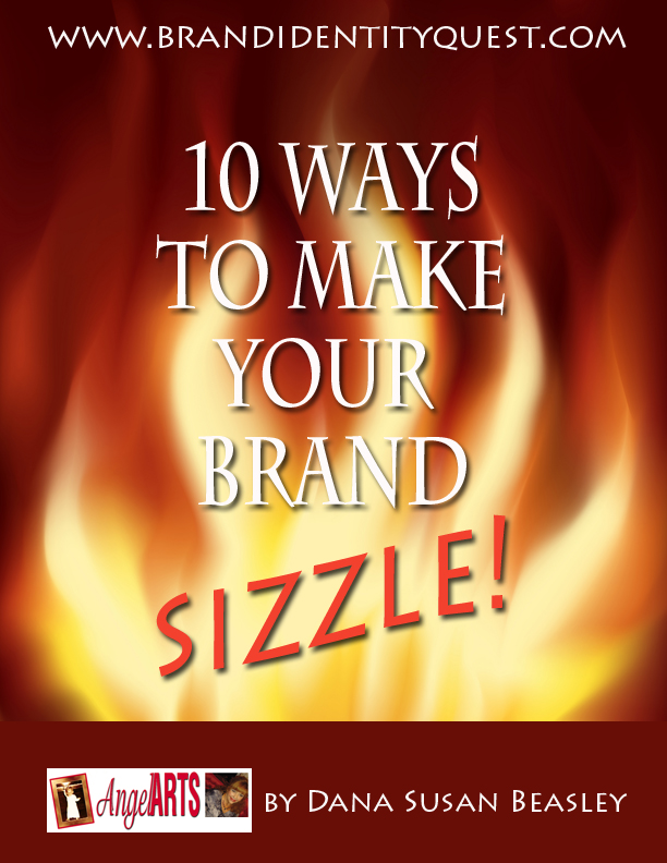 brand sizzle image